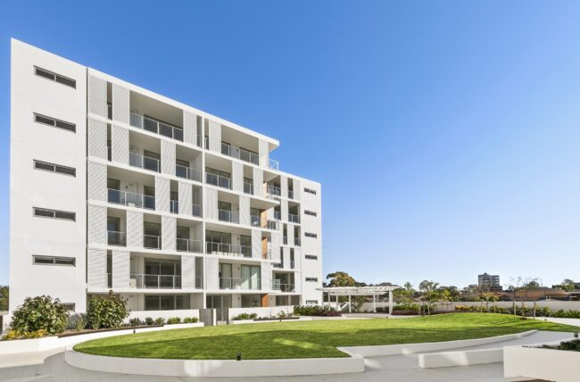 Apartment For Sale in Liverpool NSW
