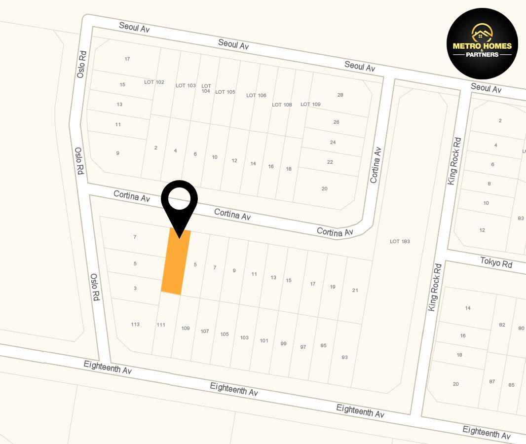 land for sale in austral nsw