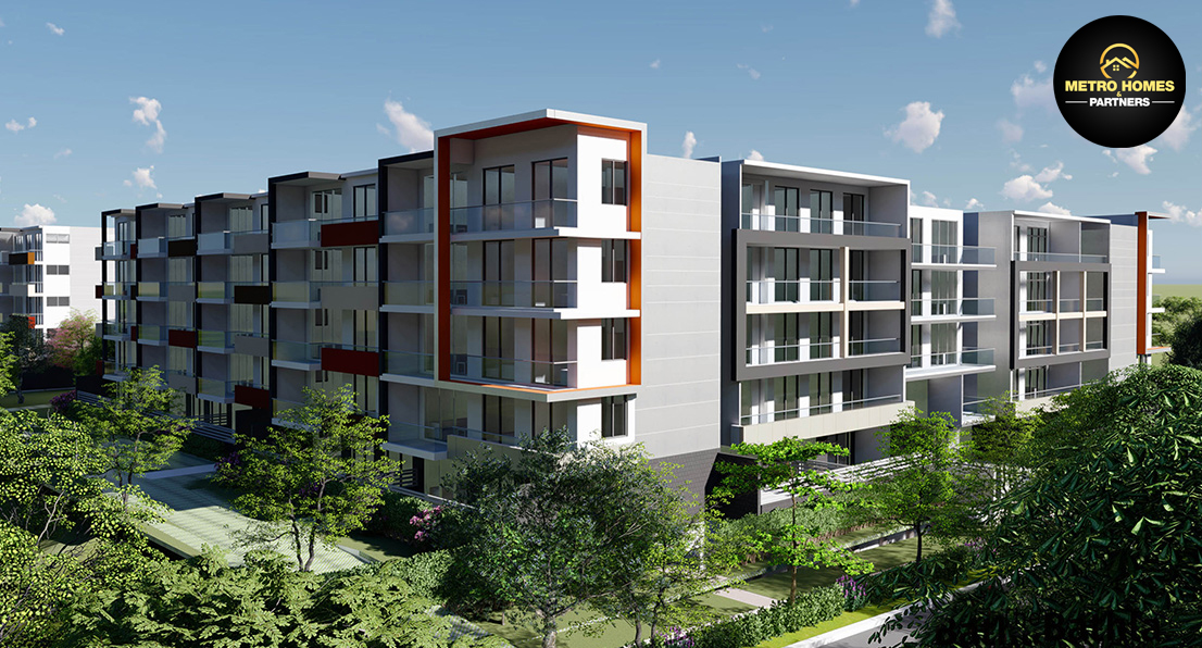 Schofields Apartments For Sale