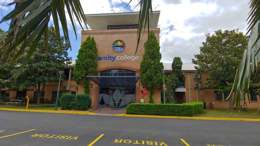 amitty college liverpool nsw